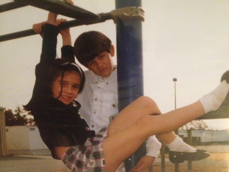 Ryan and Kari Playground