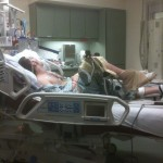 ICU: Day 9. Culture Shows Another Bacteria