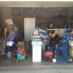 Garage Cleaned: An Organized Home