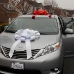 Koons Automotive Heartfelt Donation