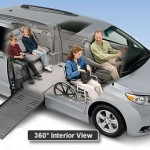 Press Release: New Van Donated