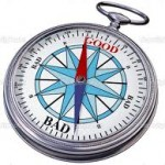 Moral Compass Out of Whack