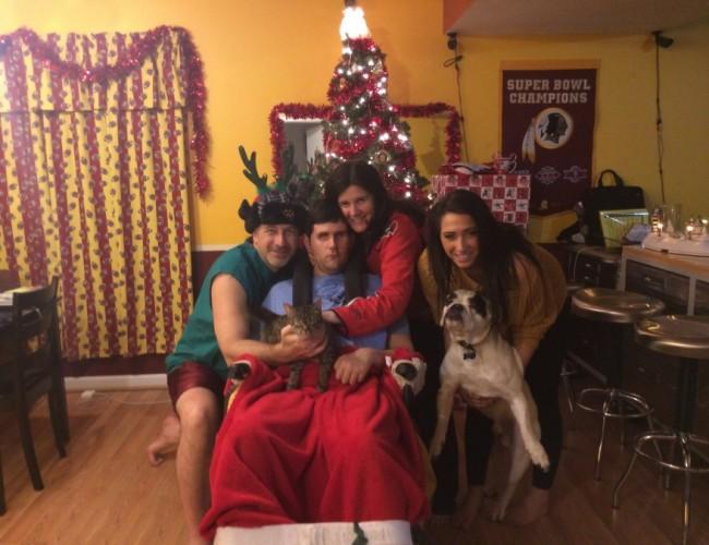 Diviney Christmas
