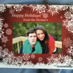 Holiday Cards. Get on the List!
