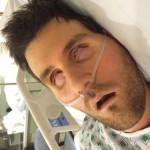 Ryan in ICU. Illness Identified.