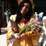 Ryan Returning to Morgantown (WVU): Kari Graduates