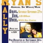 Ryan Diviney's Legacy at WVU