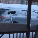 Ryan's Van Sustains $10,000+ Damage
